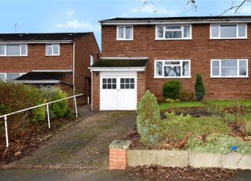 3 bed semi-detached house for sale in Harport Road, Redditch B98