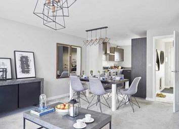 Thumbnail 3 bed semi-detached house for sale in Mcmillen Road, Haslington, Crewe, Cheshire
