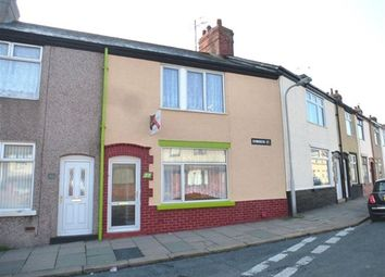 Thumbnail 3 bed terraced house to rent in Dominion Street, Walney, Barrow-In-Furness
