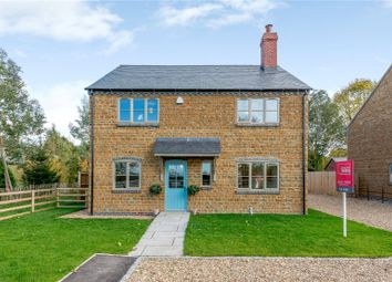 Thumbnail 4 bedroom detached house for sale in Oxhill Road, Tysoe, Warwick
