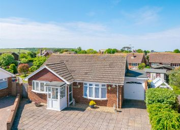 Thumbnail 3 bedroom detached bungalow for sale in Elgin Gardens, Seaford
