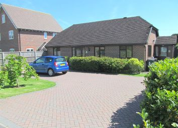 Thumbnail 2 bed detached bungalow for sale in Main Road, Nutbourne, Chichester, West Sussex