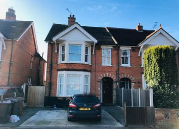 Thumbnail 2 bed maisonette to rent in Trinity Road, Chelmsford