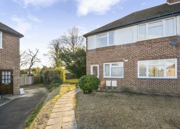 2 bed maisonette for sale in Cairn Way, Stanmore HA7