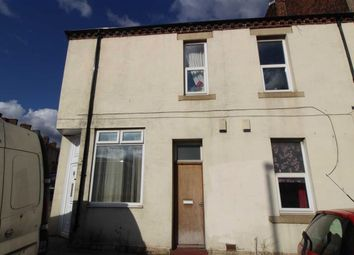 Thumbnail 4 bed flat for sale in Bewicke Road, Willington Quay, Wallsend