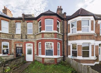 Thumbnail 4 bed property for sale in Lewin Road, London