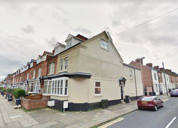 Thumbnail 1 bed flat to rent in Pope Street, Knighton Fields, Leicester