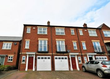 Thumbnail 3 bedroom end terrace house for sale in Auction Close, Ashbourne
