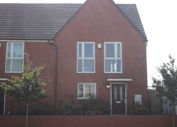 3 bed terraced house to rent in Comet Avenue, Newcastle-Under-Lyme ST5