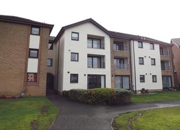 Thumbnail 1 bedroom flat to rent in Batterypark Avenue, Greenock