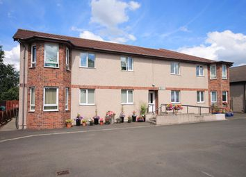 Thumbnail 2 bedroom flat for sale in Lindsay Court, 593 Old Edinburgh Road, Uddingston, Glasgow