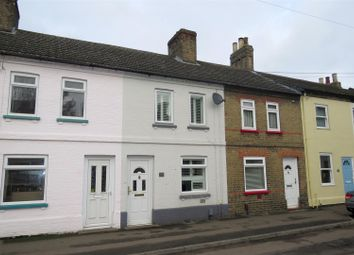 Thumbnail 2 bedroom terraced house for sale in Lawrence Road, Biggleswade