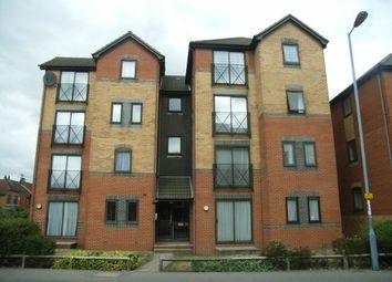 Thumbnail 1 bed flat to rent in Burley House, Park Street, Shirley