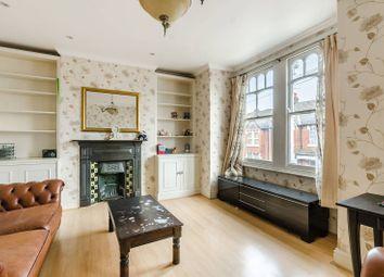 4 bed maisonette for sale in Collingbourne Road, Shepherd's Bush W12
