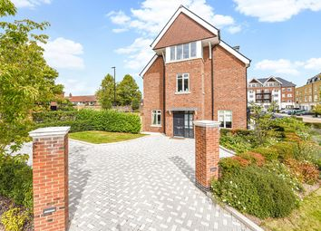 Thumbnail 4 bed semi-detached house for sale in Egerton Drive, Isleworth