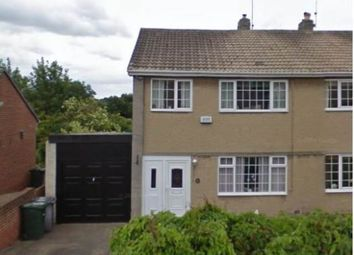 Thumbnail 3 bed semi-detached house to rent in Church Street, Elsecar, Barnsley