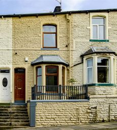 Thumbnail 4 bed terraced house for sale in Berry Street, Burnley