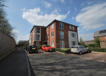 Thumbnail 1 bed flat to rent in James Butcher Drive, Theale