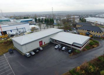Thumbnail Industrial to let in Unit 3, Drake Business Park, Drake House Crescent, Sheffield