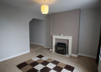 Thumbnail 3 bed terraced house to rent in Dene Terrace, Shotton Colliery, Durham