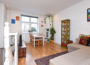 Thumbnail 2 bed flat for sale in Granville Road, Southfields, London