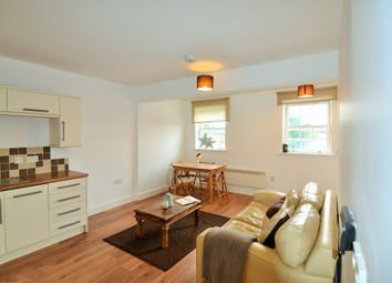 Thumbnail 2 bed flat to rent in Lorne Street, Reading