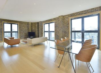 Thumbnail 2 bed flat to rent in Tea Trade Wharf, Shad Thames, London