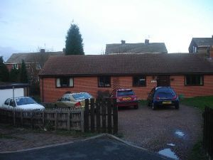 Thumbnail 4 bed detached bungalow for sale in Sheepwash Bank, Guidepost, Choppington
