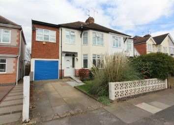 Thumbnail 4 bedroom property for sale in Prince Of Wales Road, Coventry