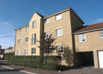Thumbnail 2 bed flat to rent in Highwood Drive, Nailsworth, Gloucestershire