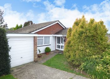 Thumbnail 2 bed detached bungalow for sale in Pinewood Way, Midhurst