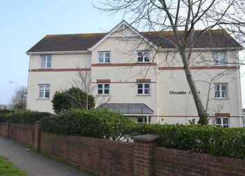 Orcombe Court, Exmouth EX8. 2 bed flat for sale