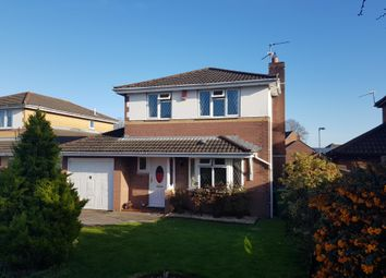 Thumbnail 4 bed property to rent in Sinclair Drive, Penylan, Cardiff
