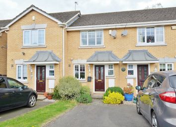Thumbnail 2 bed terraced house for sale in Furzehill Square, St. Mary Cray, Orpington