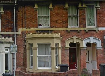Thumbnail 2 bedroom flat to rent in Euclid Street, Swindon