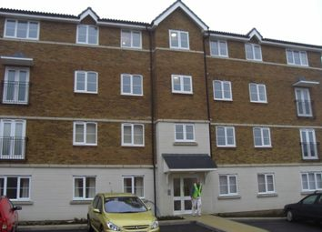 Thumbnail 2 bedroom flat to rent in Iris Court, Snowdrop Rise, St Leonards-On-Sea