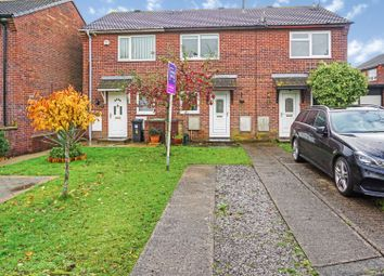 Thumbnail 2 bed terraced house for sale in Bay Tree Close, Patchway