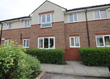 Thumbnail 2 bed flat to rent in William Close, Urmston, Manchester