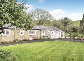 Thumbnail 1 bed bungalow for sale in Stoke Water House, Beaminster, Dorset