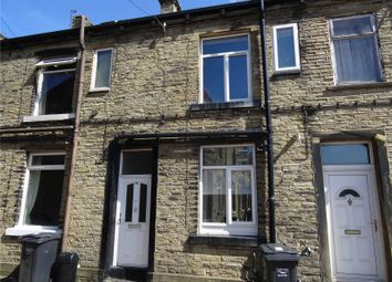 Thumbnail 1 bed terraced house for sale in Blackburn Buildings, Brighouse