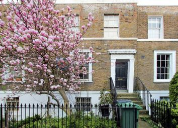 4 bed terraced house for sale in Russell Grove, London SW9