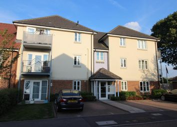 Thumbnail 2 bed flat for sale in Queen Street, Aldershot