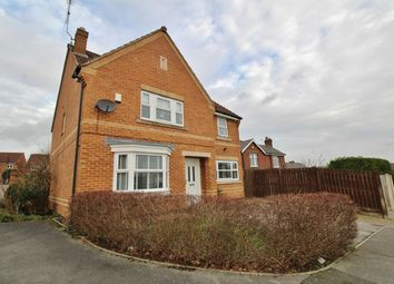 6 bed detached house for sale in Cowley View Road, Chapeltown, Sheffield, South Yorkshire S35
