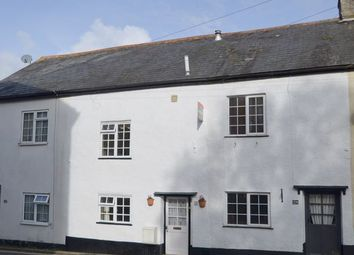 Thumbnail 2 bed terraced house for sale in Queen Street, Honiton