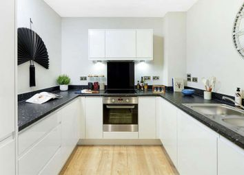 """Thumbnail 1 bed flat for sale in """"Plot 58"""" at Merriam Close, London"""