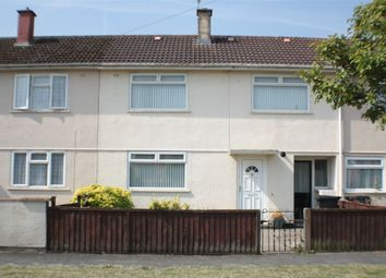 Thumbnail 3 bed terraced house for sale in Smithmead, Bishopsworth, Bristol