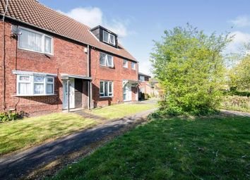 Thumbnail 2 bed terraced house for sale in Greystone Close, Redditch, Worcestershire, .