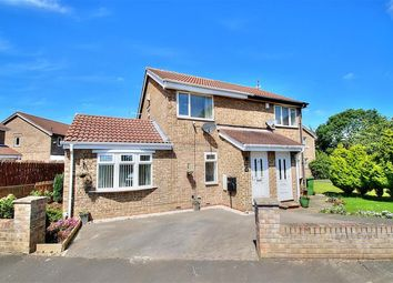 Thumbnail 2 bed semi-detached house for sale in Slaley Close, Gateshead, Tyne And Wear