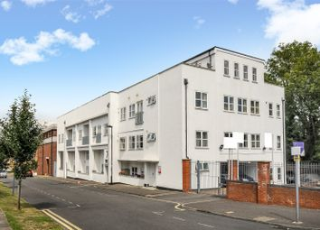 Thumbnail 1 bed flat for sale in The Warehouse, 2 Park Road, Southgate, London