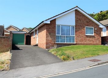 Thumbnail 3 bedroom detached bungalow for sale in Tirley Way, Off Ashbury Drive, Weston Super Mare, North Somerset.